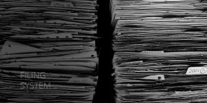 Filing System & Documentation