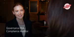 Governance Risk Compliance Auditor