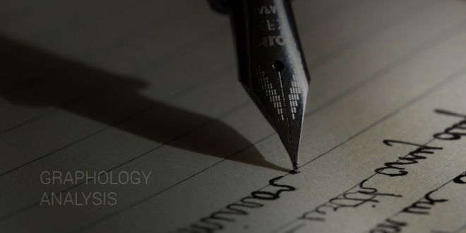 Graphology for Recruitment
