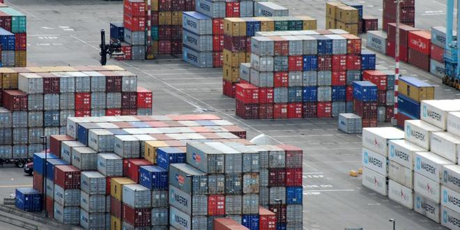 Kegiatan Ekspor Impor Indonesia