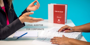 Legal Auditor