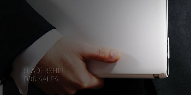 Leadership for Sales