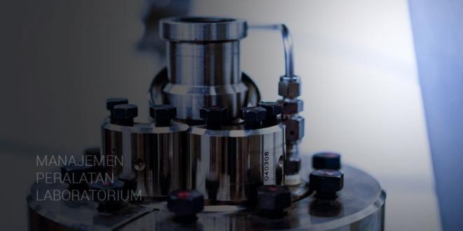Manajemen peralatan laboratorium