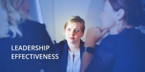 Measuring Leadership Effectiveness in New Era