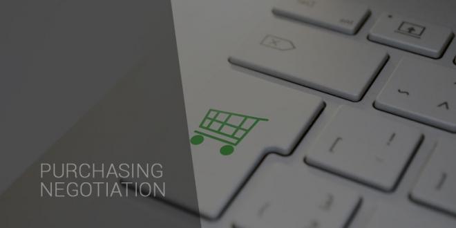 Negotiation Purchasing