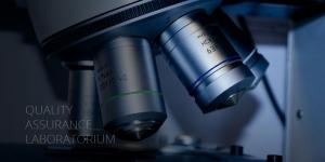 Quality Assurance Laboratorium