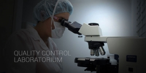 Quality Control Laboratorium