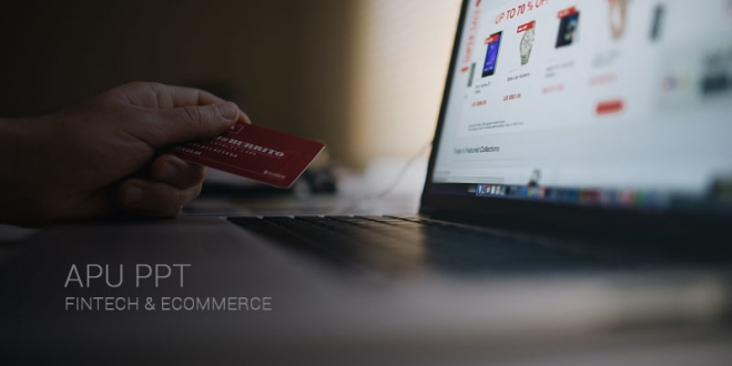 APU PPT Fintech & eCommerce