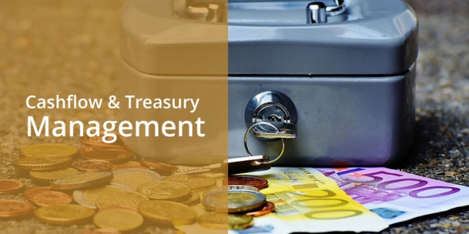Cashflow & Treasury Management