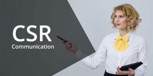 CSR Communication