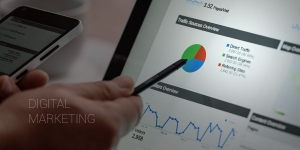 Digital Marketing Growth Hacking