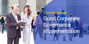 Good Corporate Governance Implementation