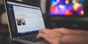 Kursus Membuat Blog