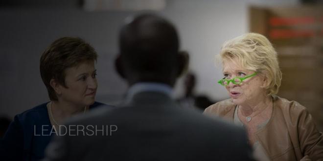 leadership for supervisor
