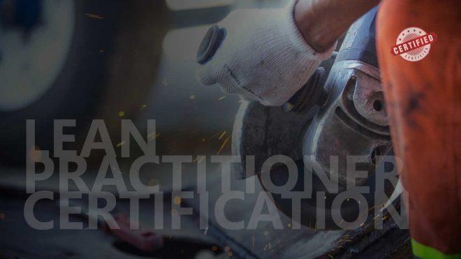 Lean Practitioner