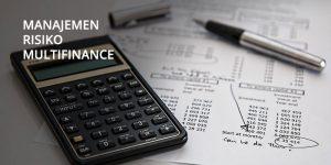 Manajemen Risiko Multifinance
