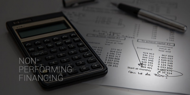 Non Performing Financing