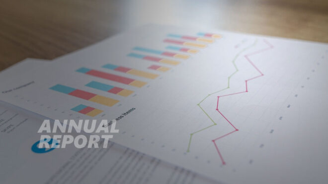 Penyusunan Annual Report