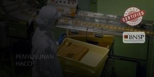 Penyusunan Dokumen Sistem HACCP