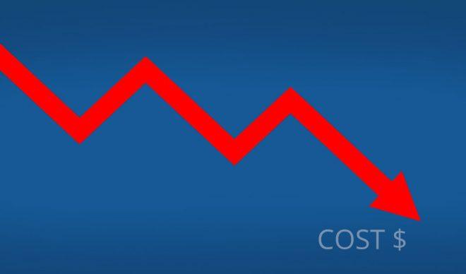 procurement cost reduction