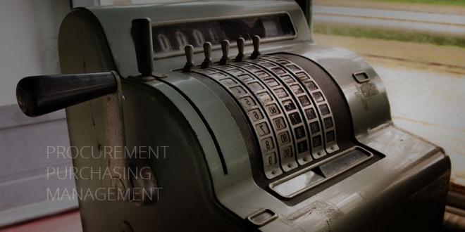 Procurement & Purchasing Management