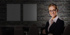 Professional Receptionist & Operator