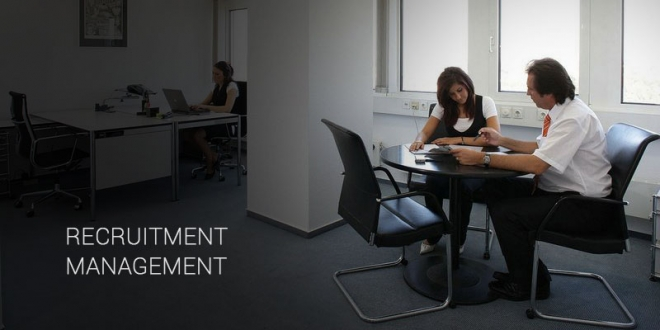Recruitment Management