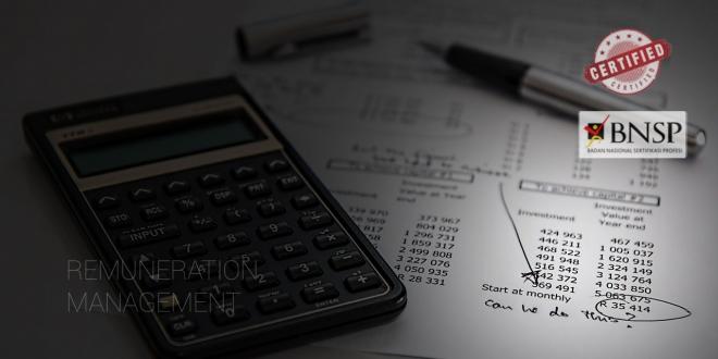 Certified Remuneration Management