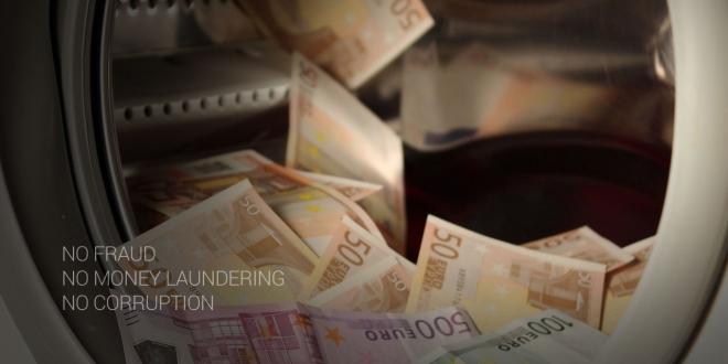 Risiko Kejahatan Keuangan