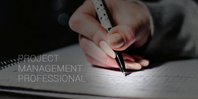 sertifikasi project management