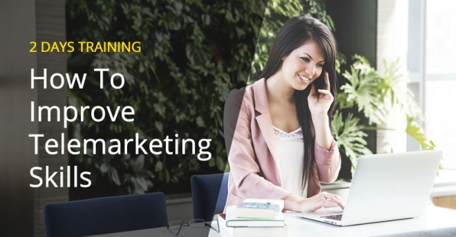 Telemarketing Skills Training