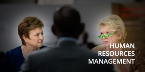 Training HR for non HR